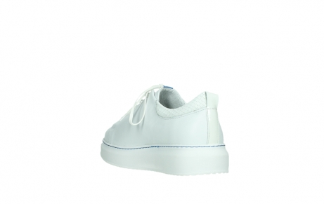 wolky lace up shoes 05875 move it 20100 white leather_17