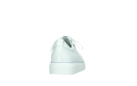 wolky lace up shoes 05875 move it 20100 white leather_20