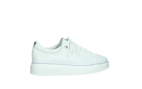 wolky lace up shoes 05875 move it 20100 white leather_24
