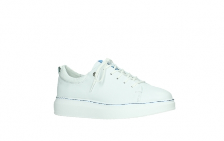 wolky lace up shoes 05875 move it 20100 white leather_3
