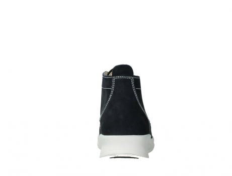 wolky lace up boots 05906 six 10870 blue nubuck_19