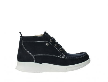 wolky lace up boots 05906 six 10870 blue nubuck_24