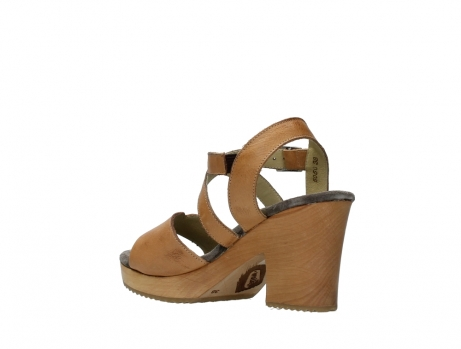 wolky sandalen 06050 cloudy 20400 natural leather_16